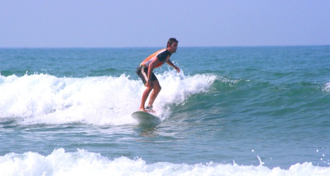 surf summer holiday in morocco