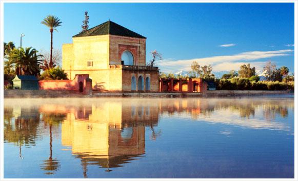 place lemnara marrakech