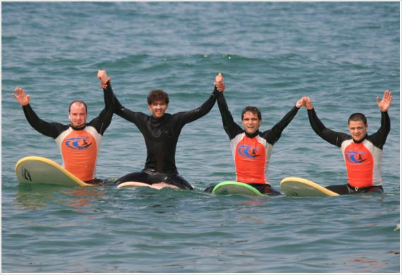 Surf yoga holiday morocco