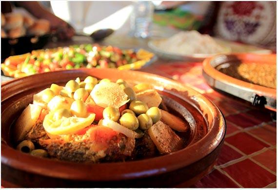 tajine morocco