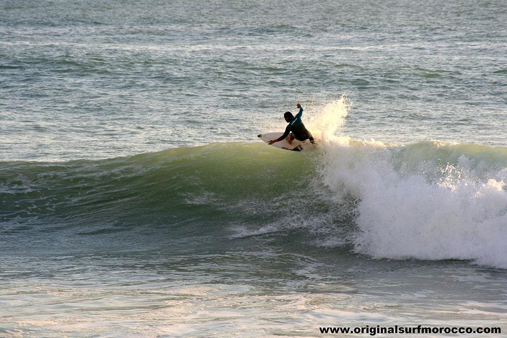 surf holiday morocco