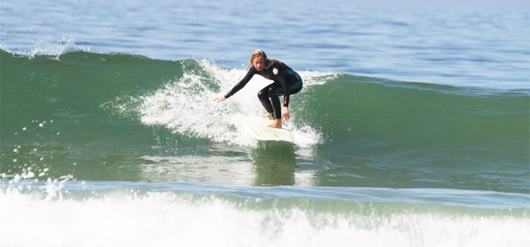 surf & yoga seaside holiday in Morocco